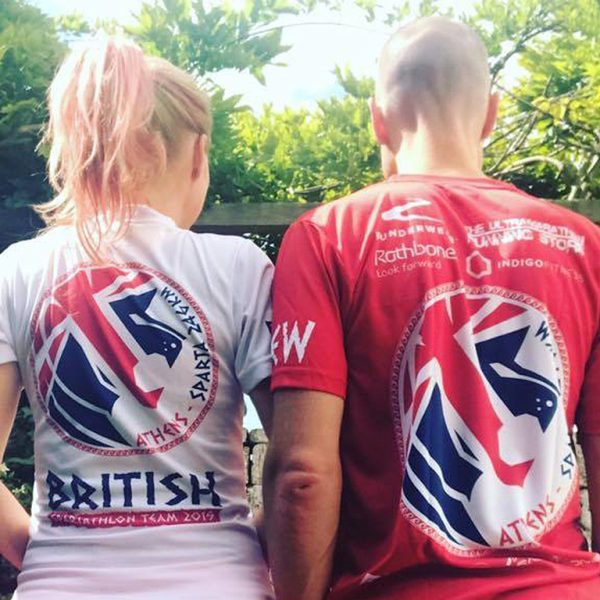 A Tale Of Two Races - Downland Challenge and New Forest Marathon